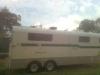 Caravan With Solar Whiz