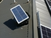 Solar Powered Fans - solar fans