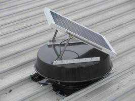 Whirlybird - roof ventilator - whirly birds