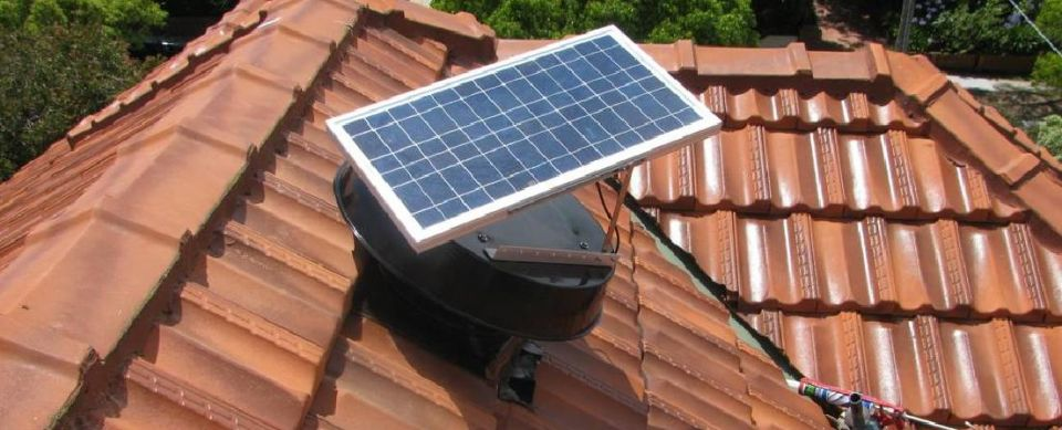 Solar Ventilation Experts Internal Roof Amp Subfloor Fans