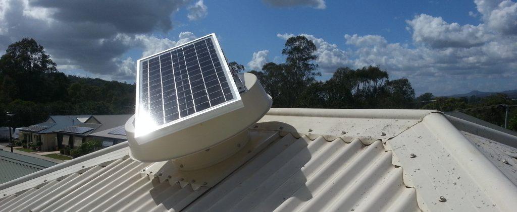 Solar Ventilation In Melbourne Sub Floor Ventilation