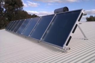 eco-living-centre SAM installation