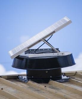 Extractor fan - exhaust fan