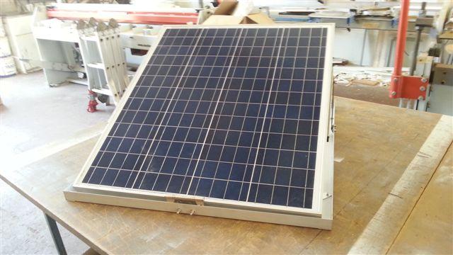 75W PV Panel