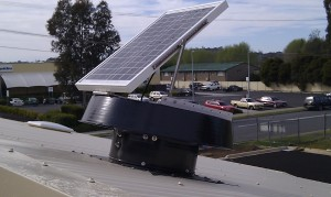 Moruya Medical Centre Solar Whiz