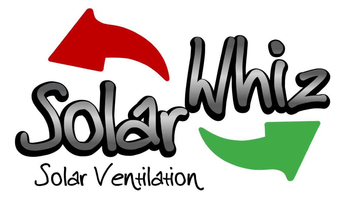 Solar Ventilation – Solar Sub Floor, Heating, and Roof Ventilation